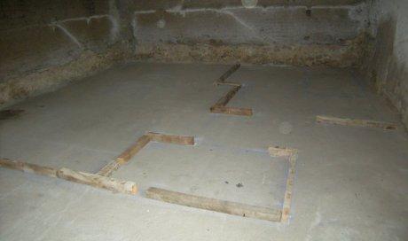 Entreprise spécialisée dans la création de pièce intérieure d'une maison en construction Clermont-Ferrand